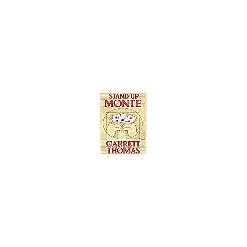Stand up Monte- Bonneteau ( Garrett Thomas )