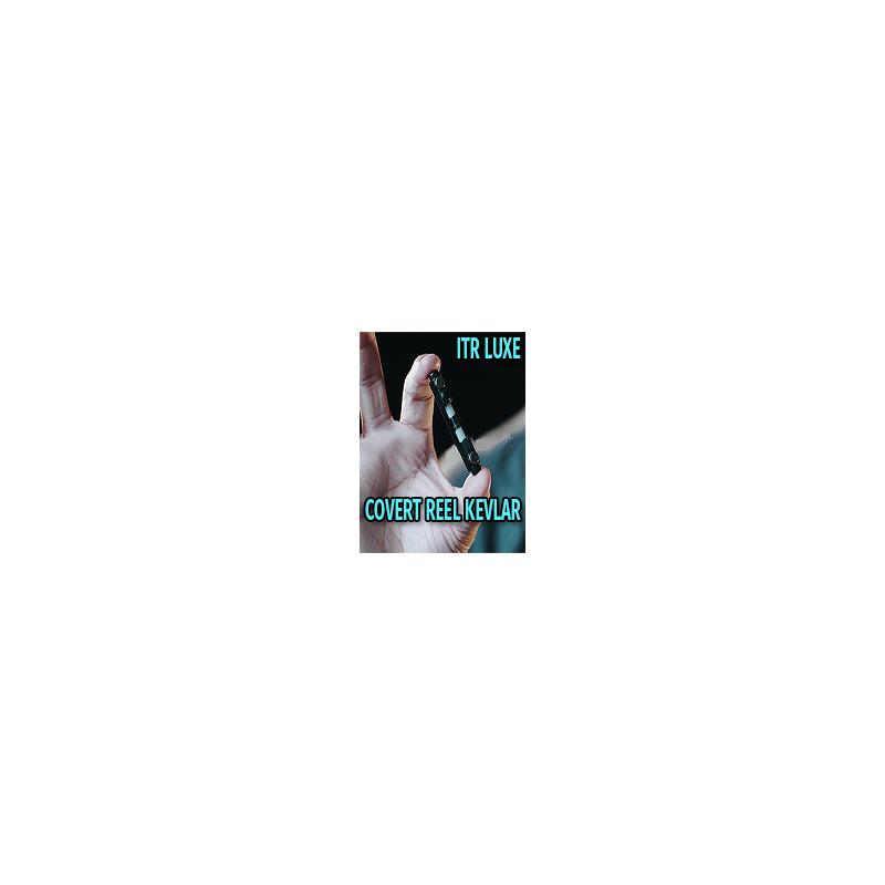 Covert Reel Kevlar - ITR 2.0 - Uday Jadugar