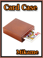 Card Case - Mikame