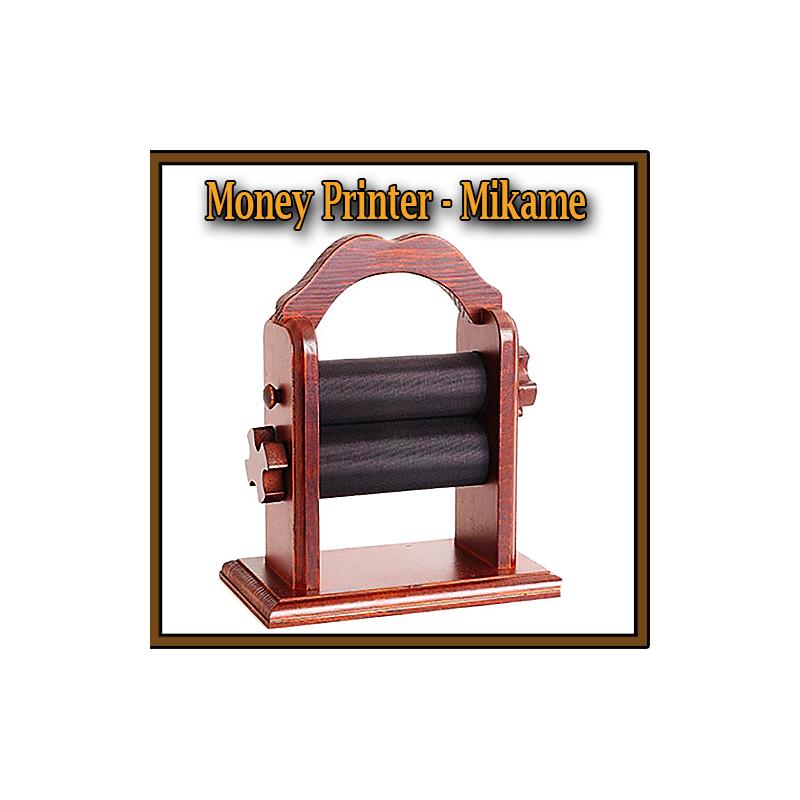 Money Printer - Mikame