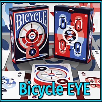 Bicycle EYE