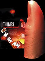 Ultimate Faux pouce- thumbs up