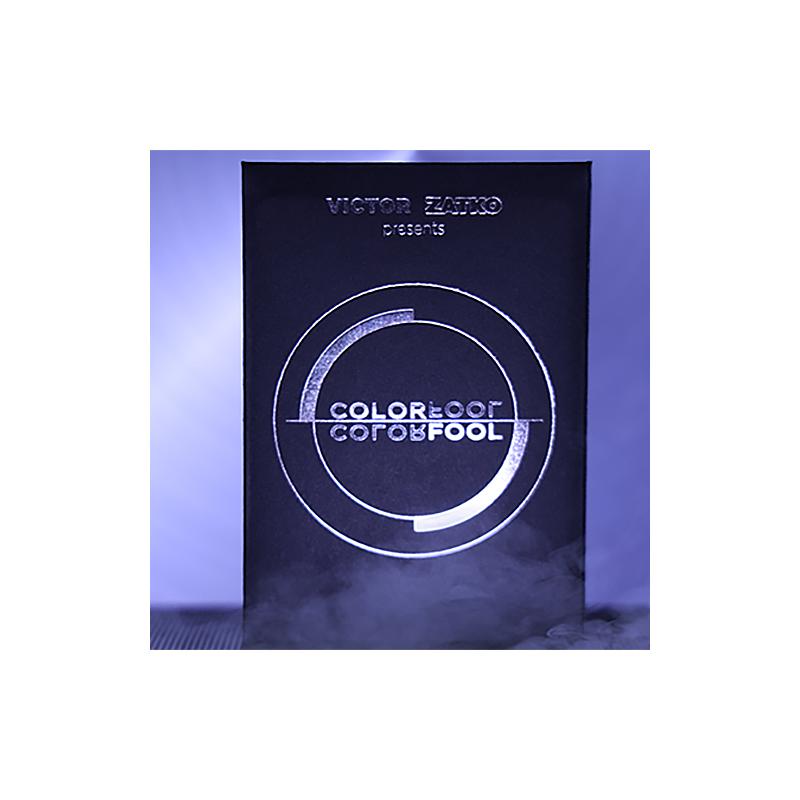 ColorFool - Victor Zatko