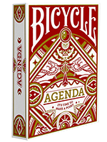 Bicycle Agenda Basic