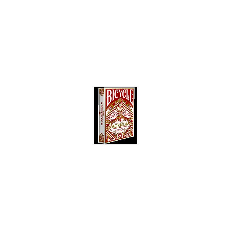 Bicycle Agenda Basic