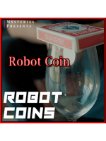 Robot Coins - Mysteries