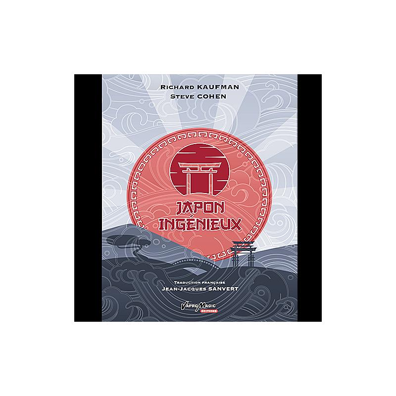 Livre Japon ingénieux - Richard Kaufman