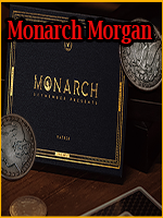 Monarch Morgan - Avi Yap