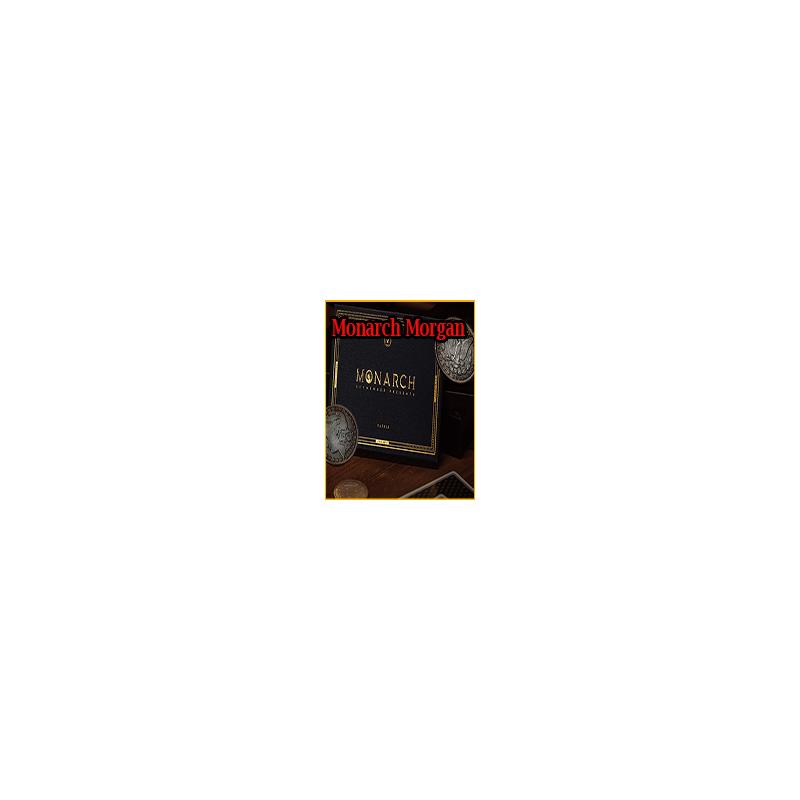 Monarch Morgan - Avi Yap