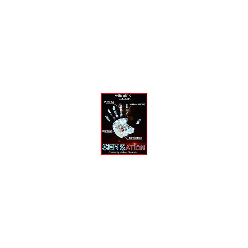 Sensation - Michael Chatelain
