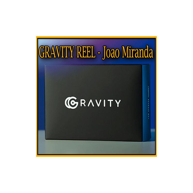 GRAVITY REEL - Joao Miranda
