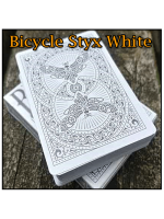 Bicycle Styx White