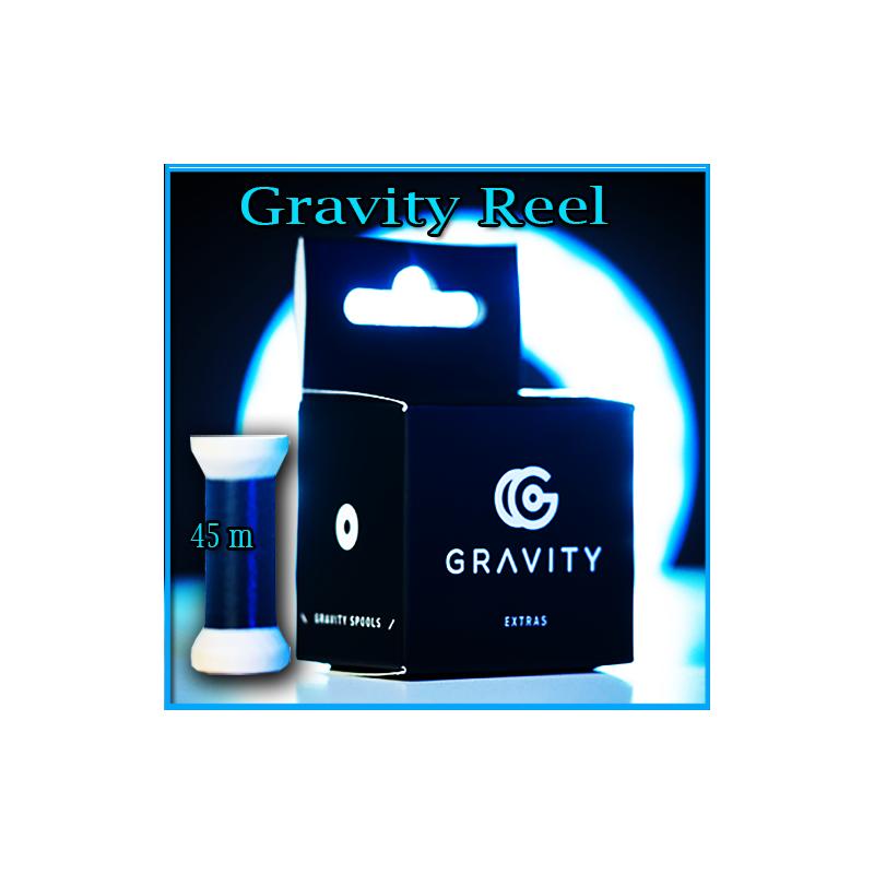 GRAVITY REEL THREAD - 45 m De Fil Invisible