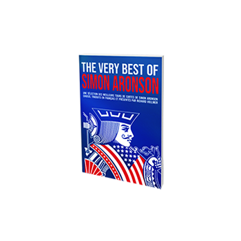 Livre The Very Best Of Simon Aronson