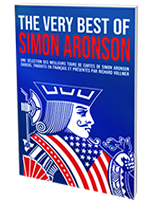 Livre The Very Best Of Simon Aronson