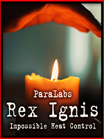 Rex Ignis 2.0 - Impossible Heat Control