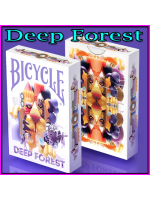 Bicycle Deep Forest