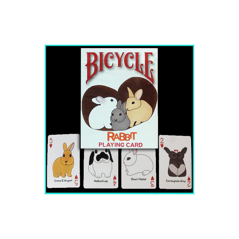 Bicycle Rabbit