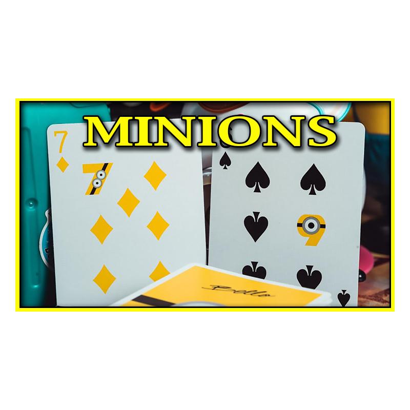 BLACK ART MAT De JL Magic