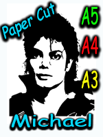 Cutting Deck - Stars Wars Double Face