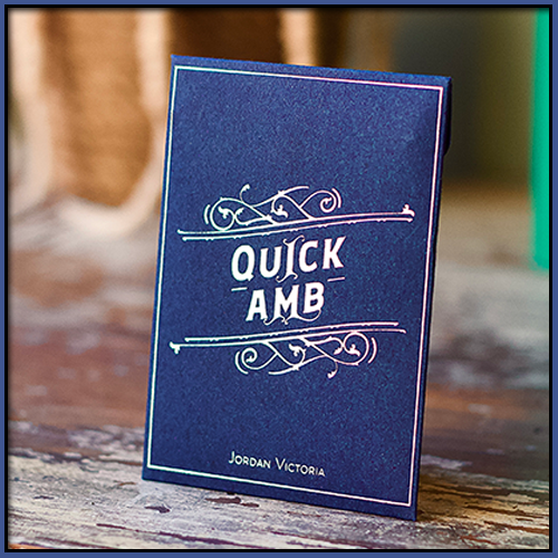 Mini Pom Pom Collector - Alan Wong