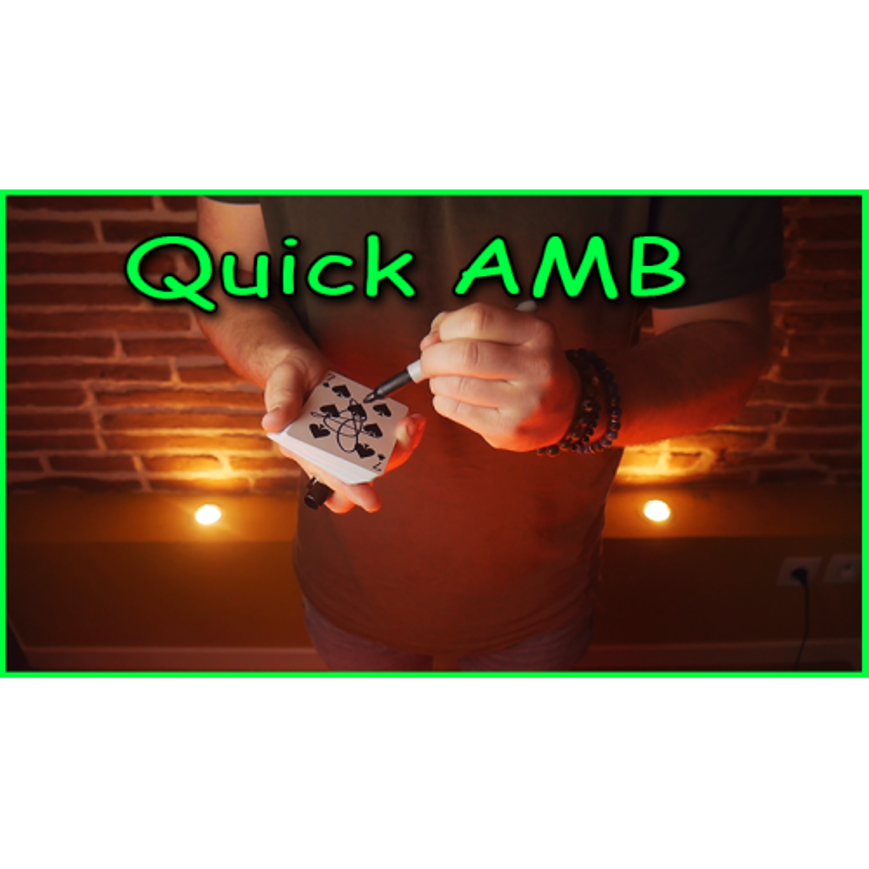 Infinity Watch V3 - Blanc - Argent - Version Pen