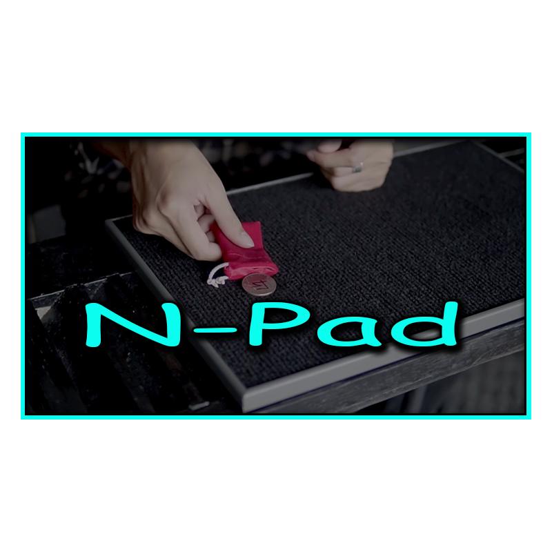 Surprise Cinema - Alakazam