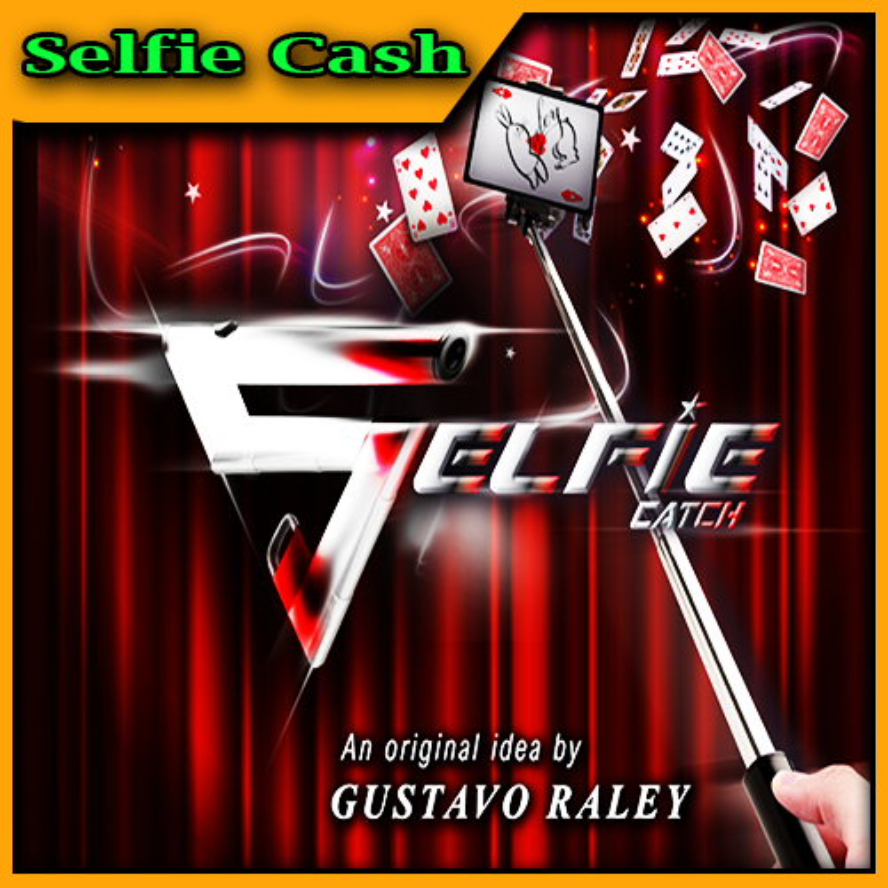 Tapis Géant - Giant Close-up Pad