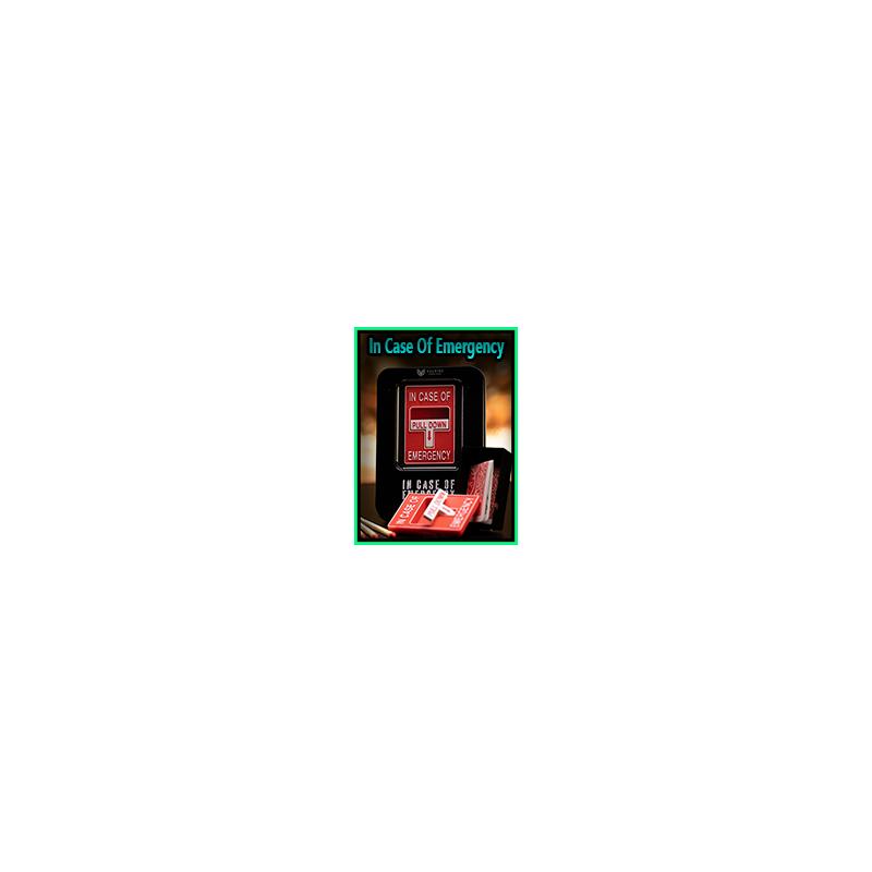 Order - Philo Kotnik - Card shark