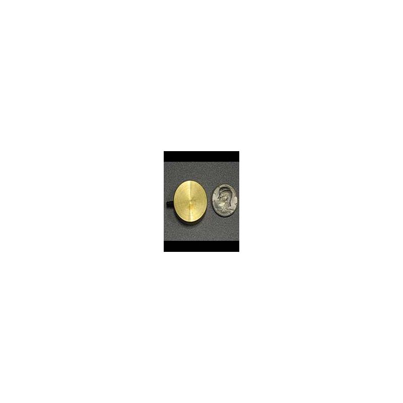 Barillet en cuivre luxe - Brass reel