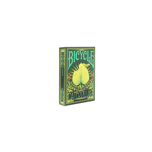 Imagination Deck Rouge - Anthony Stan