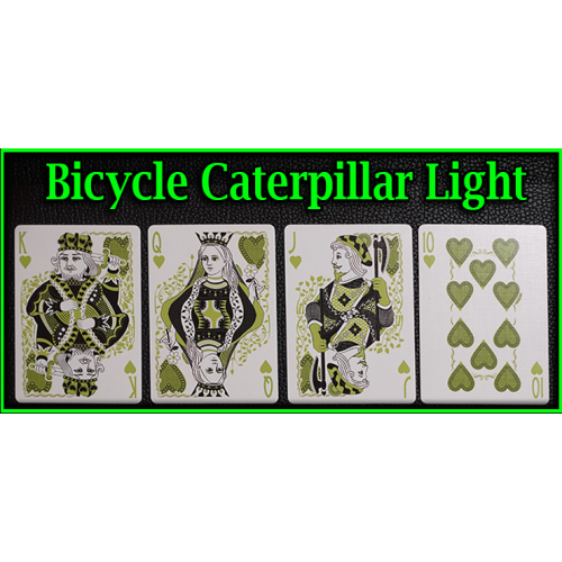 Imagination Deck Bleu - Anthony Stan