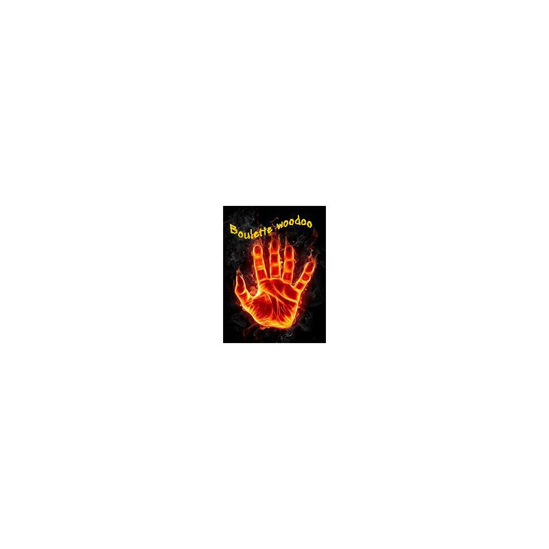 La Main en Feu - Boulette voodoo