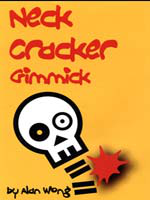 Craaaaac La Tête ( neck cracker )