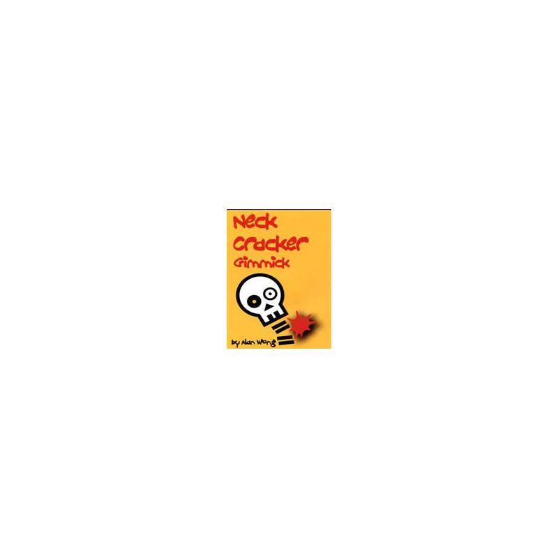 Craaaaac La Tête ( neck cracker )
