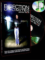 DVD Bisection ( andrew Mayne )