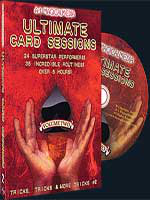 DVD A1 Ultimate Card Sessions - Vol 2