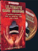 DVD A1 Ultimate Card Sessions - Vol 4