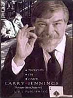 DVD Larry Jennings Thoughts on Cards
