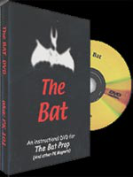 DVD the Bat