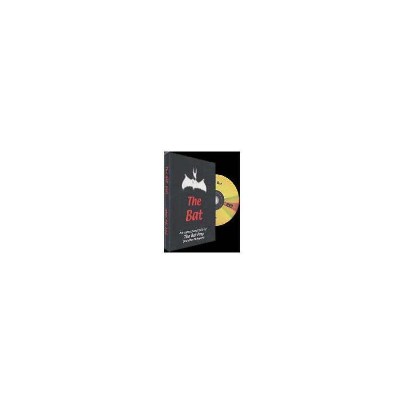DVD the Bat