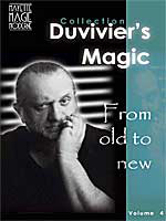 DVD From Old to new Vol 4 ( Duvivier )
