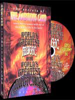 DVD Ambitious ( World's Greatest Magic )