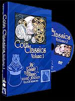 DVD Coin Classics Greater Magic vol 1