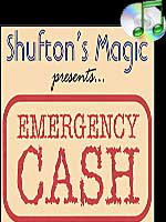 Emergency Cash ( Steve Shufton )
