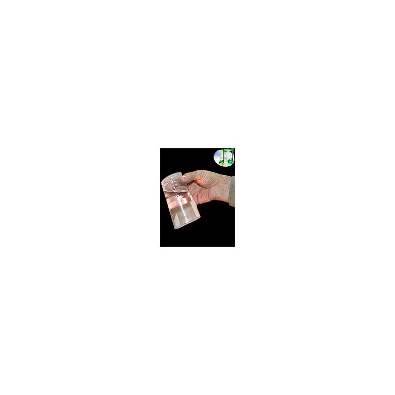 Hydrostatic Glass ( Bazar de Magia )