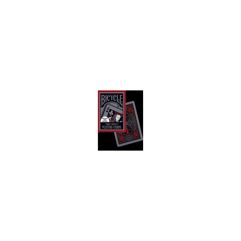 Bicycle Tragic Royalty USPCC