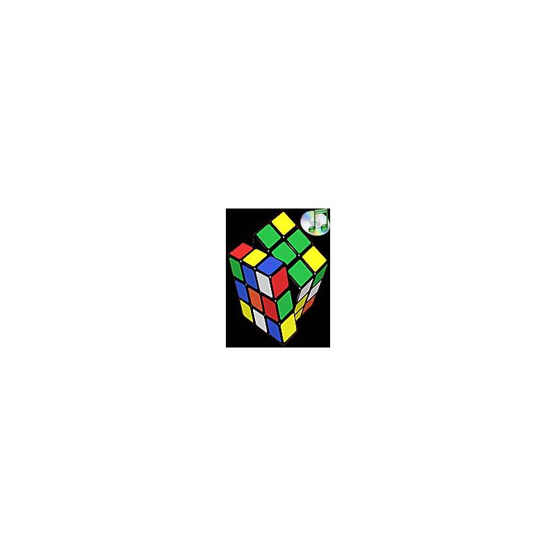 Rubik's Cube instantané