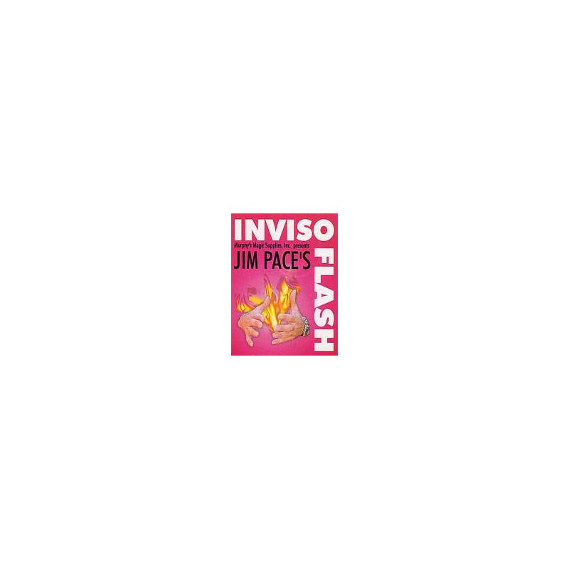 Inviso-Flash (Jim Pace's)