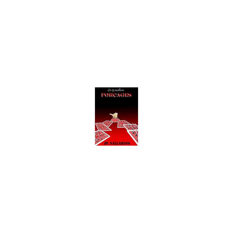 DVD Forçages (Jean Pierre Vallarino )